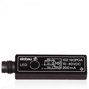 Näherungsschalter magnetisch  10-30V DC 200mA