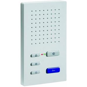 Audio Innenstation zum Freisprechen 5 Tasten ISW3030 weiß