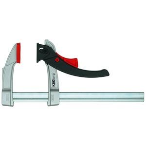 KLI16, KliKlamp - die ideale Montagezwinge, Magnesium / galvanisch verzinkt, 160 x 80 mm