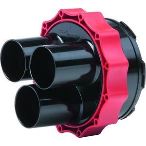 HSI 150 - D 3/58, Systemdeckel für HSI 150