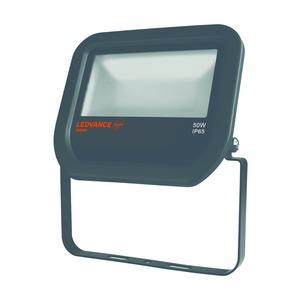 FLOODLIGHT LED 50W/4000K BLACK IP65, LEDVANCE FLOODLIGHT LED 50 W 4000 K BK