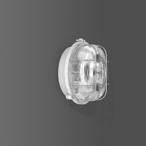 Wand-Deckenleuchte LED/9W-3000K D200, H105, SK, 460 lm