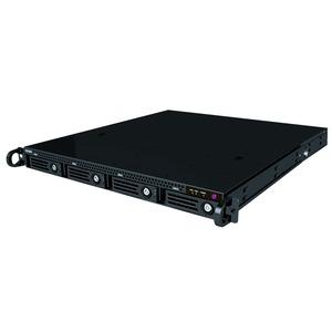 NUUO Titan NVR ohne Kameralizenzen Rack Mount Version, ohne Festplatte (max. 4)