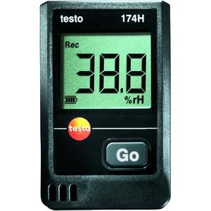 testo 174H, Mini-Datenlogger Temperatur und Feuchte