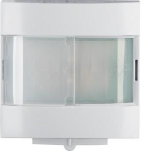 BLC Wächter Komfort 1,1 m polarweiß, glänzend Berker S.1/B.3/B.7