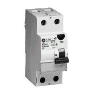 FPA225/030, Fehlerstromschutzschalter FI25/0,03-2
