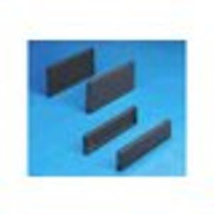 Geräteblende für Geräteeinbaukanal