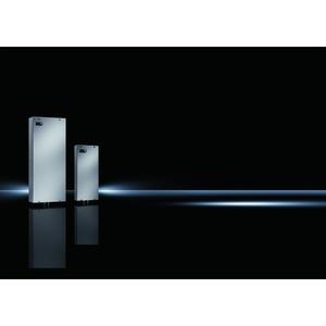 SK 3364.100, RTT Luft Wasser Wärmetauscher Wandanbau 1000 W, Basisregelung, 230 V, 50/60 Hz