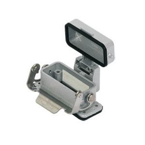 Anbaugehäuse mit Schutzdeckel A10