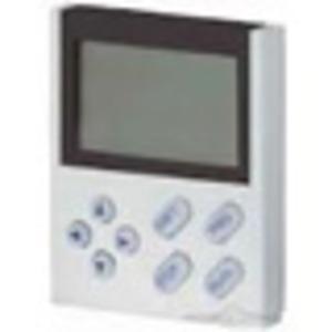 Bedienbaustein für elektronisches Motorsteuer- und Schutzgerät