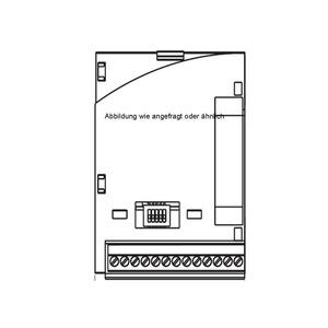 E82ZAFSC100/S, Funktionsmodul 82C Standard PU01 PT 100  3G