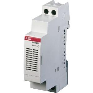 RM2-230, Einbau-Summer 230VAC,50Hz