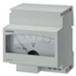 Einbau-Voltmeter