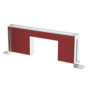 BSKM-RE 1025, Reduzierstück für Wand- und Deckenmontage 100x250, St, FS
