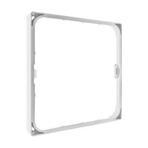 DL SLIM FRAME SQ155 WT, DOWNLIGHT SLIM SQUARE FRAME 155 WT