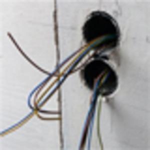 Kabeleinziehtechnik