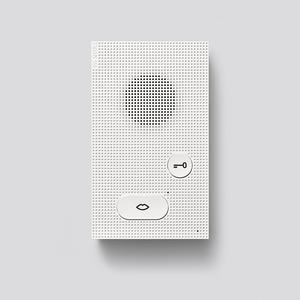 AIB 150-0, AIB 150-0 Audio-Innenstation Siedle Basic