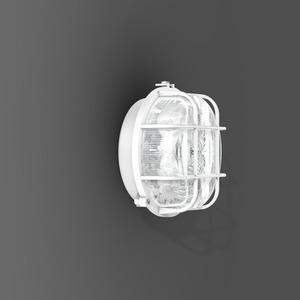 Wand-Deckenleuchte LED/9,1W-4000K D200, H100, SK, 470 lm
