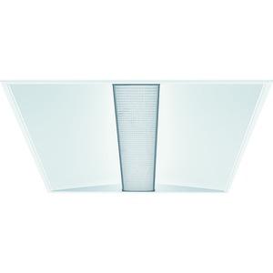 ML4 EB LED3600-840 M625Q LDO KA, Mildes Licht Einbau Optik Korb M625 34W 3470lm 4000K DALI