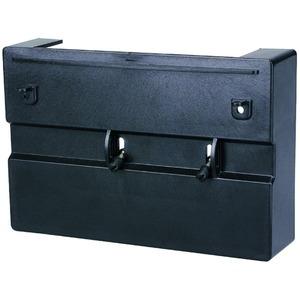 ZSD-H/ZSK/DS, Haube, plombierbar, für ZSK(DS) +Hartpapier