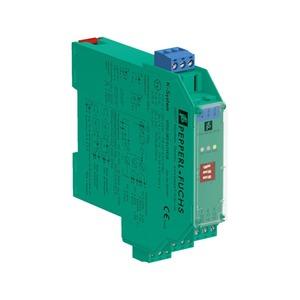 KFD2-SR2-EX1.W.LB, Trennschaltverstärker, Betriebsspannung 24 V, KFD2-SR2-EX1.W.LB