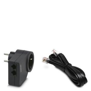 MNT-ISDN D, Überspannungsschutzgerät Typ 3 - MNT-ISDN D