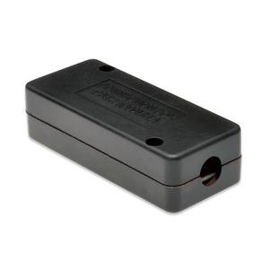 DIGITUS Verbindungsmodul CAT 7, 600 MHz LSA-Leisten für AWG 22-26, geschirmt kompaktes Design, 26x35x80 mm