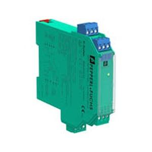KFD2-STC4-Ex1, SMART-Transmitterspeisegerät KFD2-STC4-Ex1