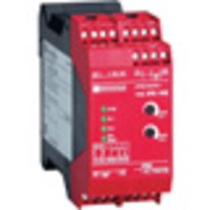 Drehzahl-/Stillstandüberwachungsgerät
