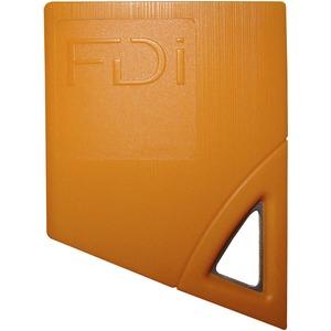 FD-010-081, Näherungsschlüssel, Farbe Orange