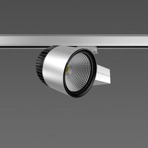 Strahler LED/27W-3000K 227x146, DALI, mittel, 2900 lm