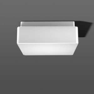 Wand-Deckenleuchte LED/13,5W-3000K 300x300x120, 1050 lm