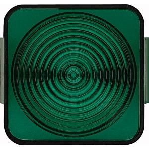 Haube für Lichtsignal E 10, grün