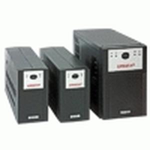 USV ME 1000, Standgerät Line-Interactive 1000 VA, modifizierter Sinus, RS232