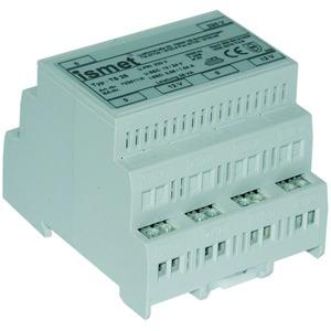 TS 100/230/12, Einphasen-Sicherheits- und Trenntransformatoren Typ: TS 100/230/12