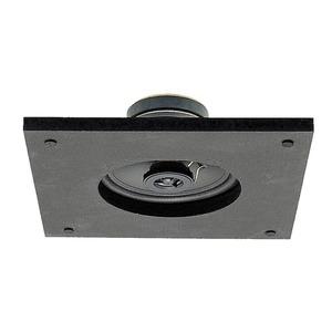 Schallwand-Lautsprecher, 45/20 W, 100 V und 2-Wege-System