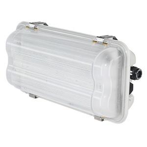 BASET-N-Em-LED-350-4K, IP66, 3h, pikt. ISO 7010