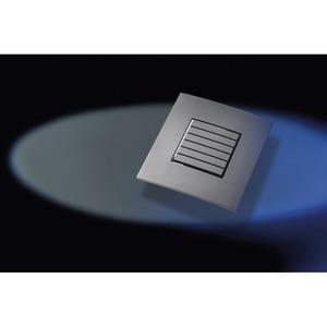 DECT IP-Repeater schwarz, DECT Repeater, zur Reichweitenoptimierung