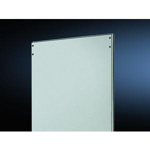 TS 8609.050, Trennwand für TS für Schränke (HxT) 2000 X 500 mm verzinkt