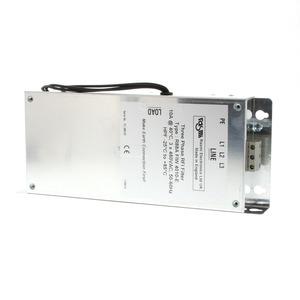 R88A-FIW4030, Sigma II / XtraDrive, Netz-Filter, 400 V, 3-phasig, 30 A (6 kW, 7.5 kW)