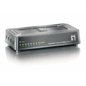 FSW-0808TX, 8-Port Fast Ethernet Switch