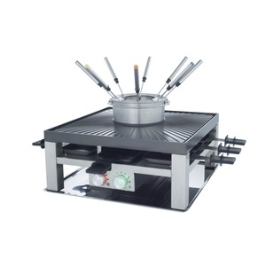 Combi-Grill 3 in 1 Typ 796