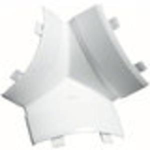 T-Stück für Geräteeinbaukanal