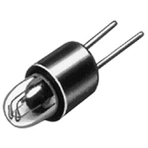 Glühlampe T1 Bi-Pin, 28V/24mA