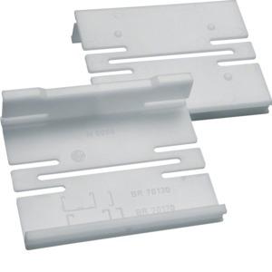 Kupplung Paar Polystyrol BR/BRH 70x130mm