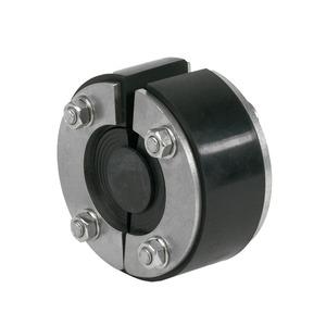 HRD 100 - SG - 1 / 24 - 52, Standard-Ringraumdichtung Kabel für 1 Kabel Ø 24 - 52 mm mit integriertem Blindstopfen