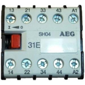 910302163000, SH04.31 (230V 50Hz)
