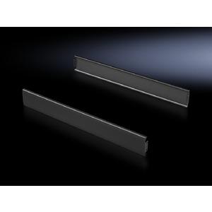 TS 8100.600, Flex-Block Blenden, für Eckstücke, 100 mm hoch, geschlossen, für B und T 600 mm, Preis per VPE, VPE = 2 Stück