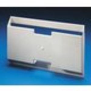 Schaltplantasche/-halter (Schaltschrank)