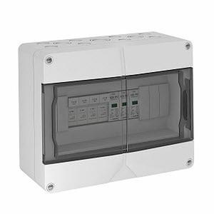 VG-C PV1000KS4, PV-Systemlösung im Gehäuse 4-String + Sicherung 1000V